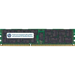 500662-S21 Memória Servidor HP 8GB (1x8GB) PC3-10600 RDIMM