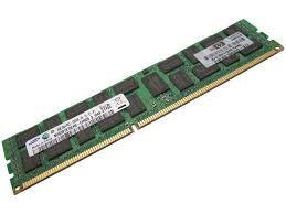 501536-001 Memória Servidor HP 8GB (1x8GB) PC3-10600 RDIMM