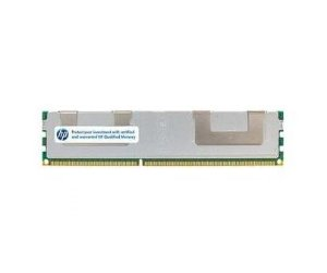 593915-S21 Memória Servidor HP DIMM SDRAM de 16GB (1x16 GB)