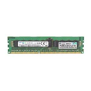 687462-001 Memória Servidor HP DIMM SDRAM de 8GB (1x8 GB)
