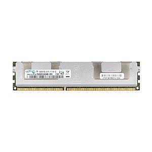 700838-B21 Memória Servidor HP SDRAM LR DIMM de 64GB (1x64 GB)