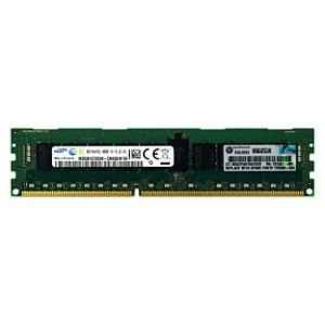 731761-S21 Memória Servidor HP DIMM SDRAM de 8GB (1x8 GB)