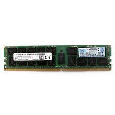 797258-081 Memória Servidor HP DIMM SDRAM de 8GB (1x8 GB)