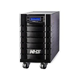 91.C1.030000 Nobreak NHS Prime Senoidal 3000VA E.Bivolt S.120V ou Conf 220V Bat 8x7Ah/96V 8 Tom + USB