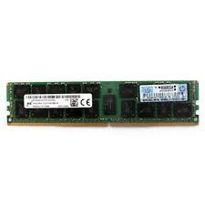 846740-001 Memória Servidor HP DIMM SDRAM de 16GB (1x16 GB)