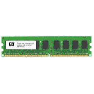A0R59A Memória Servidor HP DL980 16GB (1x16GB) PC3L-10600 SDRAM DIMM