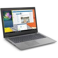 81JV0001BR Notebook Lenovo B330s-15ikbr Intel Core I7 8550u 8gb (2x4gb) SSD 256gb 15.6 AMD Radeon RX 535 2gb Windows 10 PRO Prata