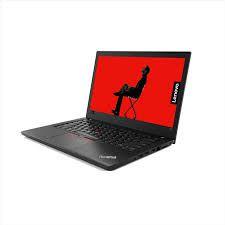 """20L6SCWJ00 Notebook Lenovo Thinkpad T480 Intel Core I5 8350u 8gb SSD Pcie 256gb 14"""" Windows 10 PRO"""