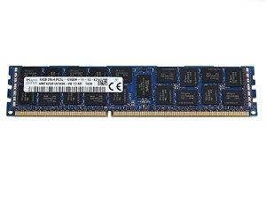 HMT42GR7AFR4A-PB Memória Servidor Dell 16GB 1600MHz PC3L-12800R