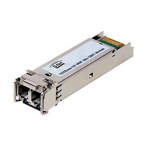 Módulo Mini GBIC 1000 Base-SX C/DDM D-net - DN-SFP-SX