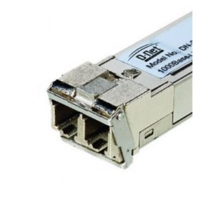 Módulo Mini GBIC 1000 Base LX 20 KM C/DDM D-net - DN-SFP-LX-20