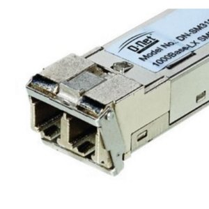 Módulo Mini GBIC 1000 Base LX 60KM C/DDM D-net - DN-SFP-LX-60