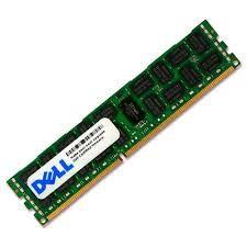 R6JR0 Memória Servidor Dell 8GB 1600MHz PC3-12800R