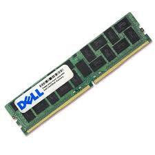 SNP1R8CRC Memória Servidor Dell 16GB 2133MHz PC4-17000