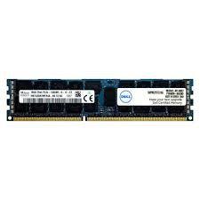 SNPMGY5TC Memória Servidor Dell 16GB 1333MHz PC3L-10600R