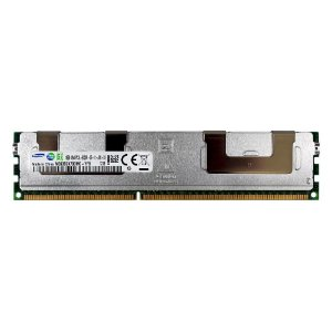 Y898N Memória Servidor Dell 16GB 1066MHz PC3-8500R