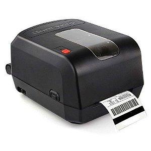 PC42TPE01360 Impressora de Códigos de Barras - Honeywell - Serial, USB, Lan, Tubete de 1,0