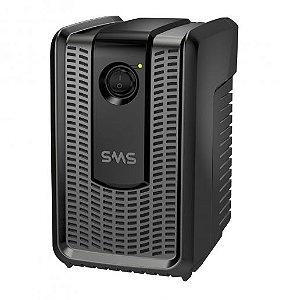 Estabilizador SMS Revolution Speedy uSP1000S 115 Monovolt - 0016621