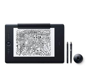 PTH860P Mesa digitalizadora Wacom Intuos Pro Paper Edition Grande