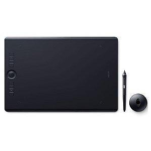 PTH-860 Mesa digitalizadora Wacom Intuos Pro Media