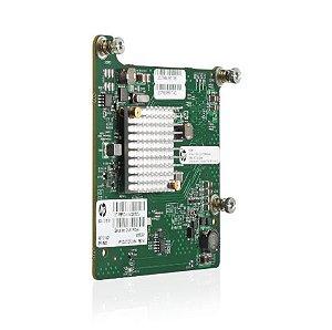631884-B21 HPE Placa de Rede (530M) FlexFabric 10Gb com 2 portas (para Servidor HP)