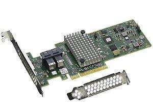 00AE930 Placa Controladora IBM ServeRAID M1200 Cache Zero / RAID 5