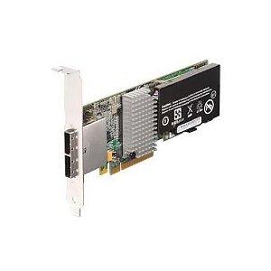 00AE938 Placa Controladora IBM ServeRAID M5225-2GB SAS / SATA