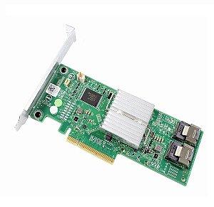 03NDP Placa Controladora RAID SAS / SATA Dell PE PCI-E