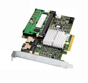 0CNXVV Placa Controladora RAID SAS PERC H700 de 512 MB da Dell