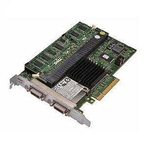0F989F Placa Controladora RAID SAS PERC 6 / E 256MB SAS - Dell