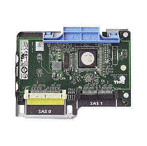 0JW063 Placa Controladora Dell PERC 6 / iR SAS / SATA RAID