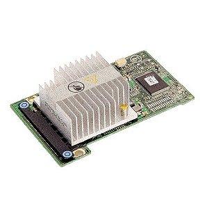 0K09CJ Placa Controladora RAID Dell PE PERC H310 de 6 Gb / s