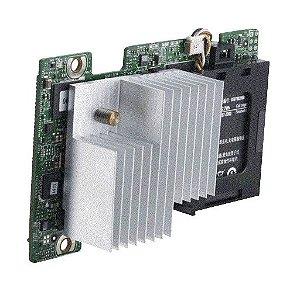 0N3V6G Placa Controladora RAID Dell PE PERC H710 1GB