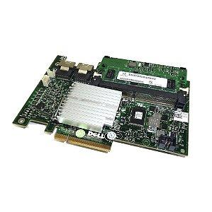 1J8JJ Placa Controladora RAID SAS PE PERC H700 de 1GB Dell