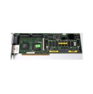 283552-B21 Placa Controladora HP Smart Array 5302 128MB