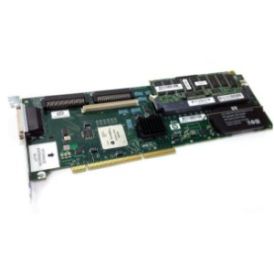 309520-001 Placa Controladora HP Smart Array 6402 128MB
