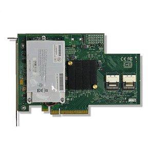 43W4297 Placa Controladora IBM ServeRAID MR10i SAS/SATA