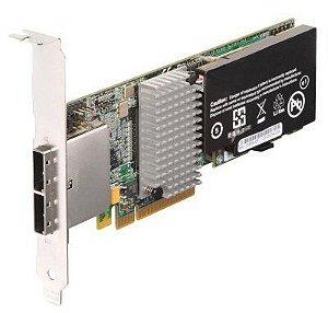 46M0853 Placa Controladora IBM Serve RAID 5025 SAS/SATAi