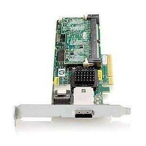 491195-B21 Placa Controladora HP P410/256 BBWC FIO SAS