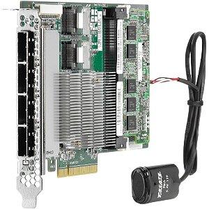 615418-B21 Placa Controladora HP Smart Array P822/2GB