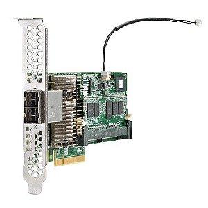 749798-001 Placa Controladora HP Smart Array P441/4GB SAS