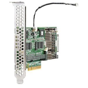 761872-B21 HP Smart Array P440/4-GB SAS Controller