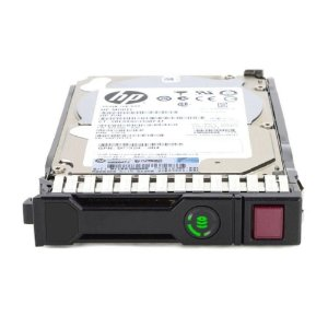 872352-B21 HP G8-G10 1.92-TB 6G 2.5 SATA MU SC SSD
