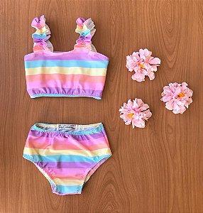 Biquini Rainbow