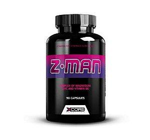 Z-MAN 90 caps - ZMA