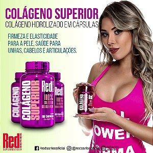 Colágeno Red