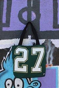 BOLSA CHNC GREEN Nº27