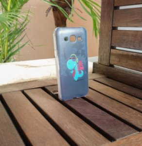 Capinha Personalizada Be Cool Samsung