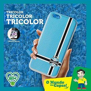 Capinha Personalizada Grêmio Tricolor Samsung