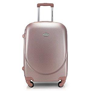 Mala de Viagem 10Kg de Bordo Select Jacki Design Rose Gold